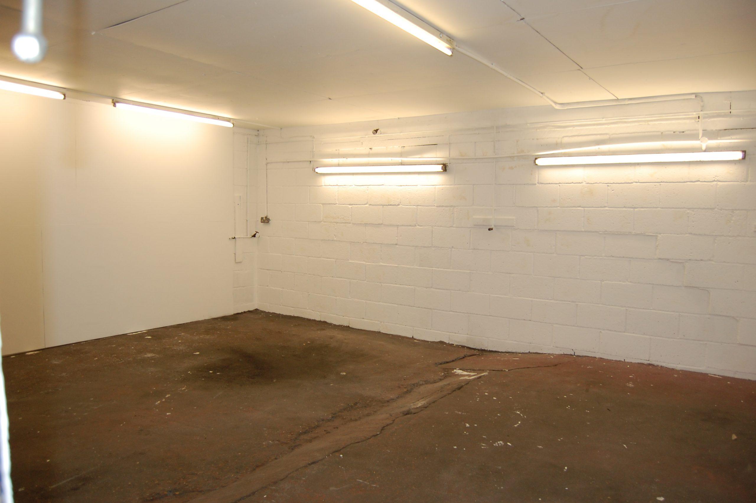 Car Repairs, Storage, Workshop