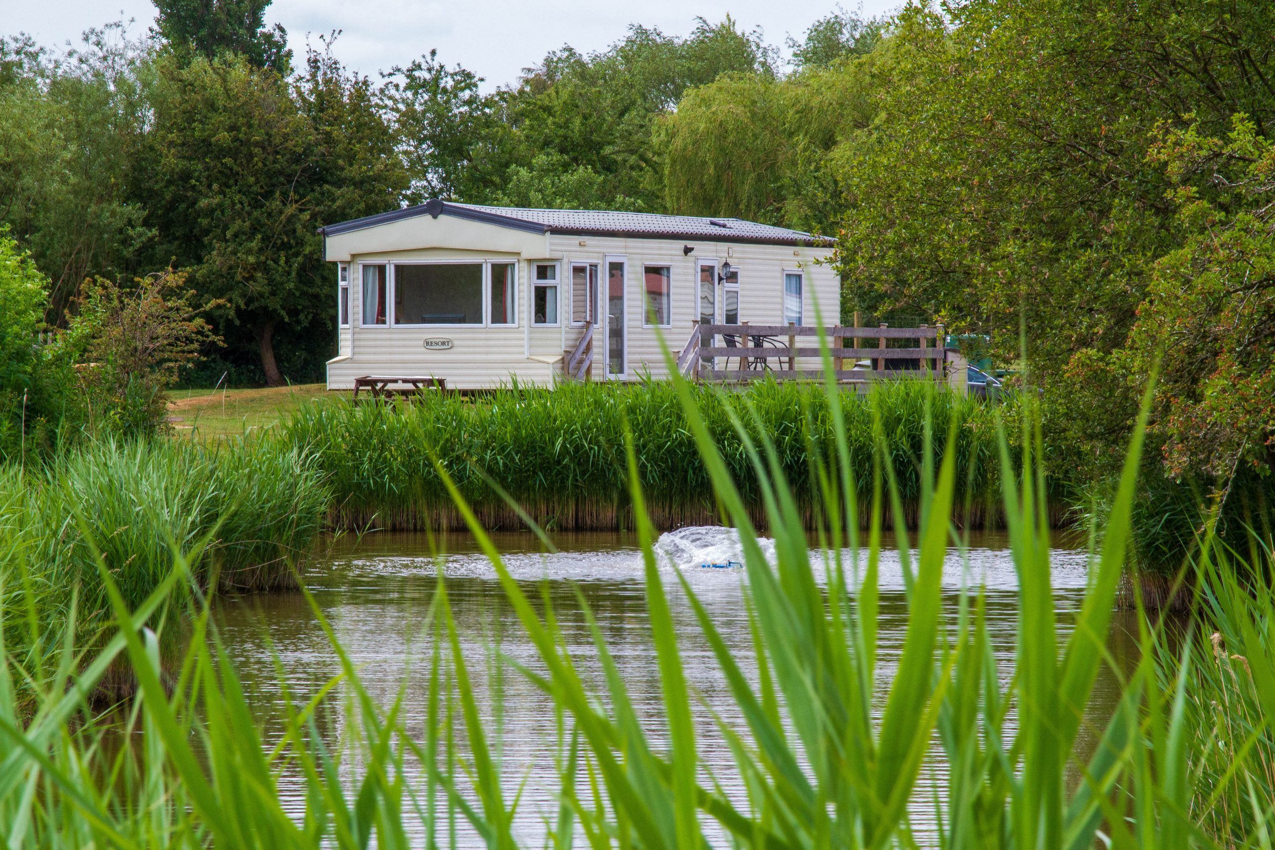 Fishing Holidays in Norfolk