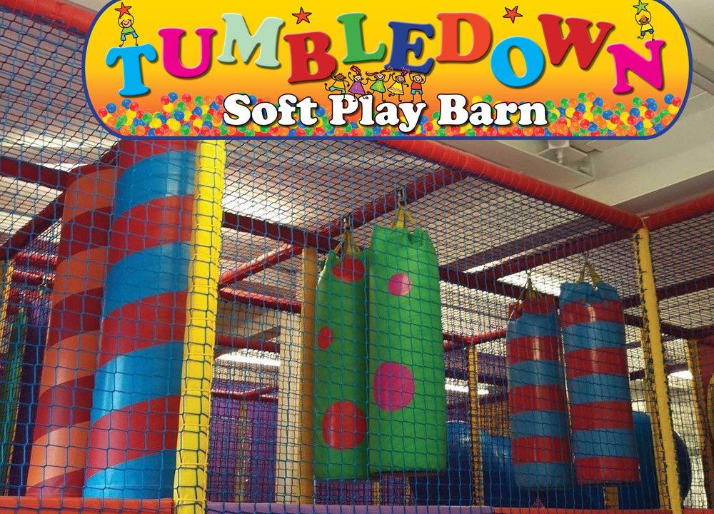 tumbledown-for website