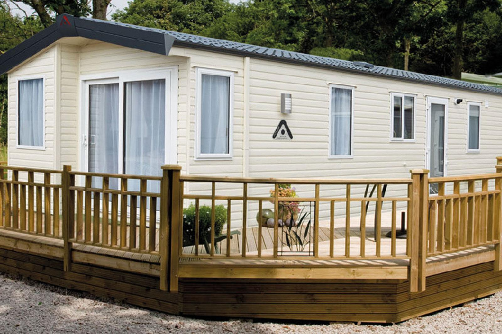 Atlas Debonair Lodge